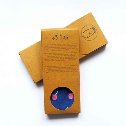 Cruyff - Calcetines divertidos packaging