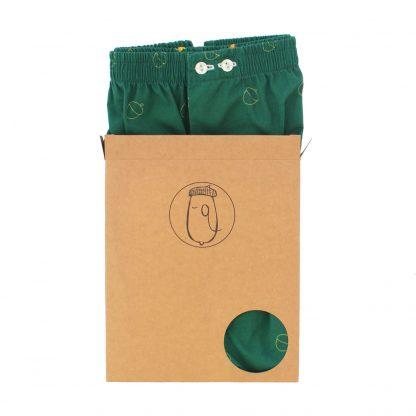 Mr Bellota - Calzoncillos originales packaging