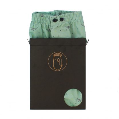 Stigler - Calzoncillos originales packaging