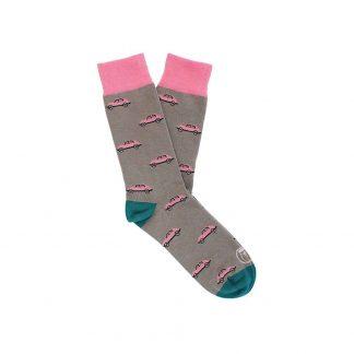 Tienda de calcetines divertidos mujer y hombre online bc